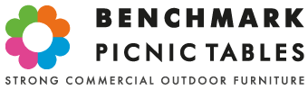 Benchmark Picnic Tables | Strong Commercial Outdoor Furniture